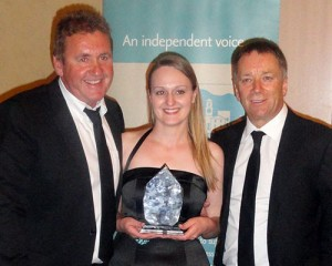 2013 CGU Launceston Chamber of Commerce Business Excellence Awards